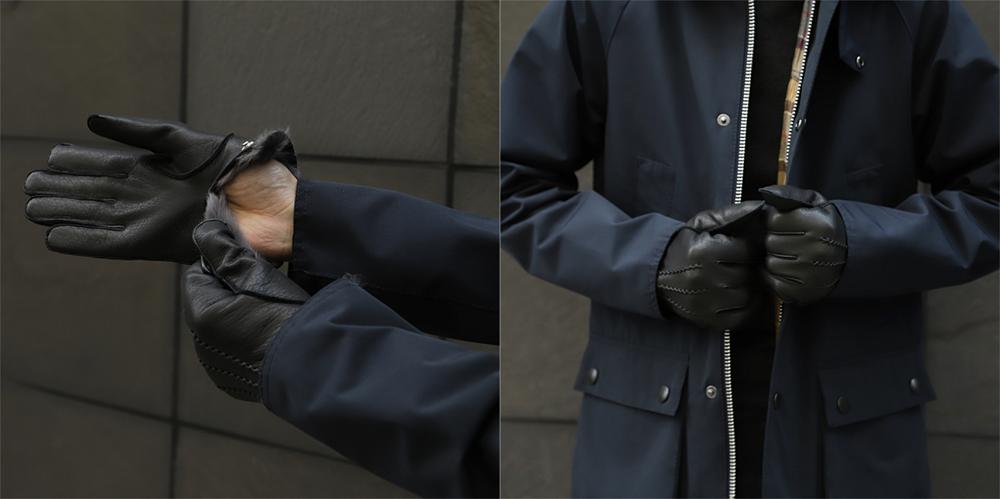 ディアスキン手袋