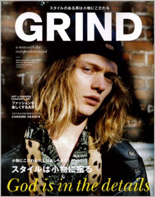 12月前半の雑誌掲載更新しました。